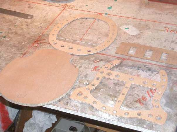 Construire un racer p'tit gros en résine polyester avec un moule
