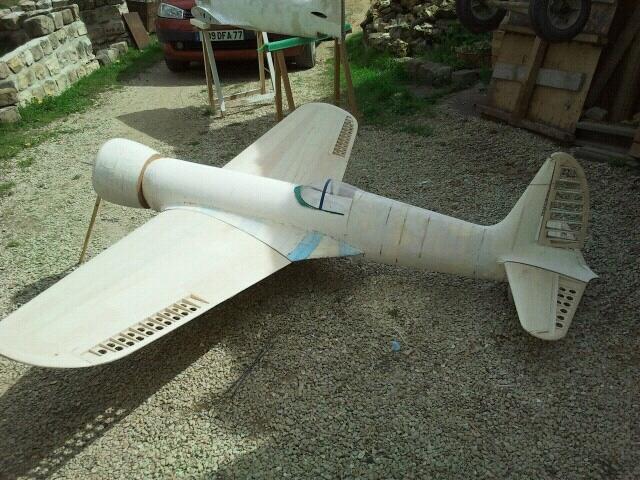 Un racer vraiment emblématique : le Hughes H-1