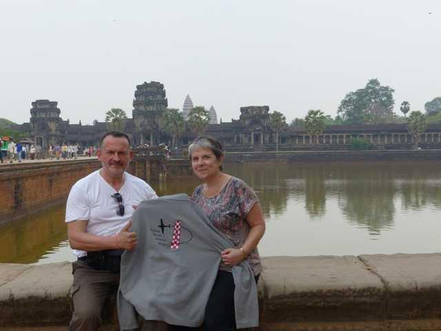 Cambodge ANGKOR