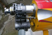 Montage du Titan 62 cc
