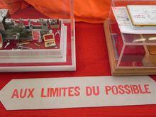 Outillage electrique miniature exceptionnel