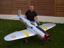 P-47 Thunderbolt Gilles WATELET