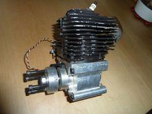 moteur essence monocylindre 100cc Aerrow