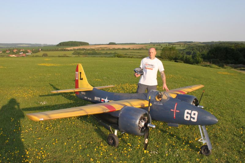 giant rc helicopter with 10987554 F7f Tigercat 1 4 Scale 2 Moki 215cc on  together with Watch together with Giant also Astounding 16 Scale Dauntless Dive Bomber together with Watch.