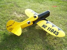 Gee-Bee Model D