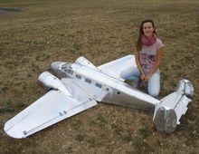 Beechcraft de Fidel RAMA
