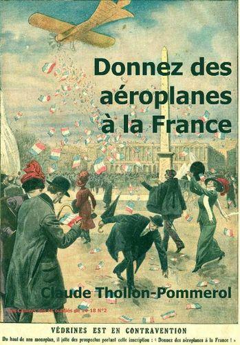Donnons des ailes a la France