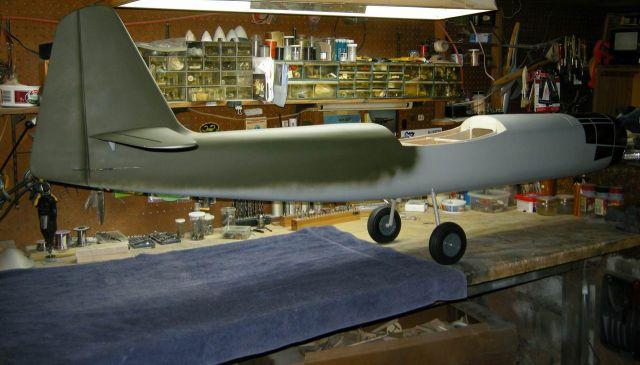 Arado 234 B Jean TARDIF 15