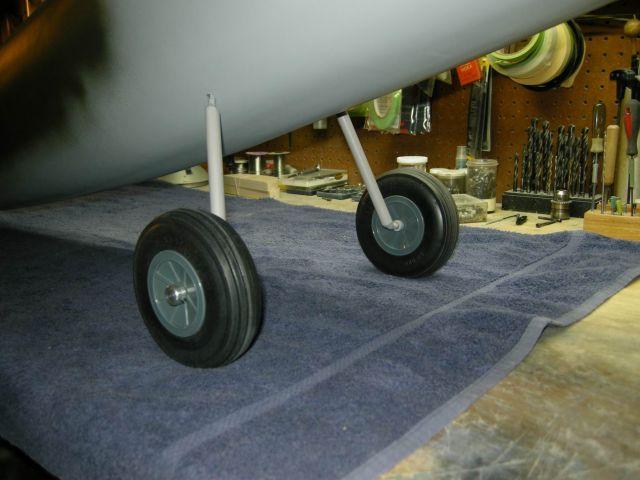 Arado 234 B Jean TARDIF 16