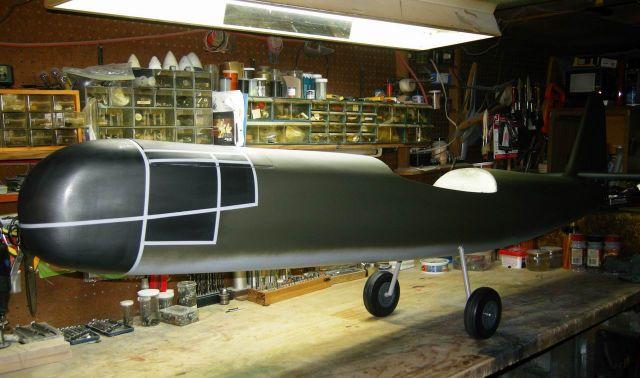 Arado 234 B Jean TARDIF 20