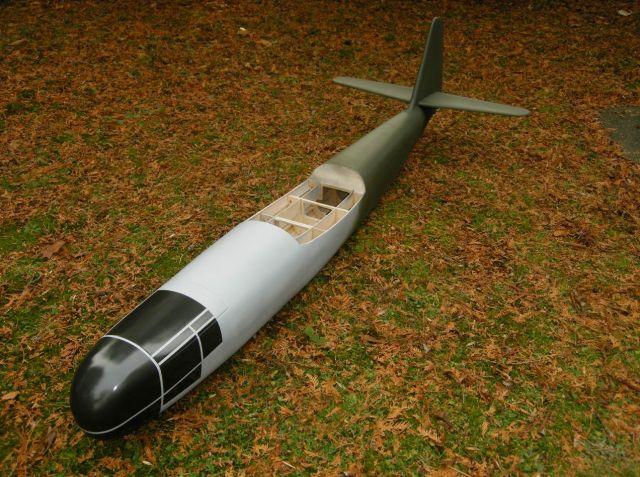 Arado 234 B Jean TARDIF 22