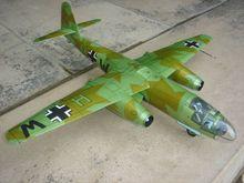 Arado 234 B Jean TARDIF  36