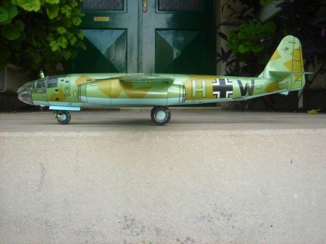Arado 234 B Jean TARDIF  38