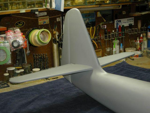 Arado 234 B Jean TARDIF 7