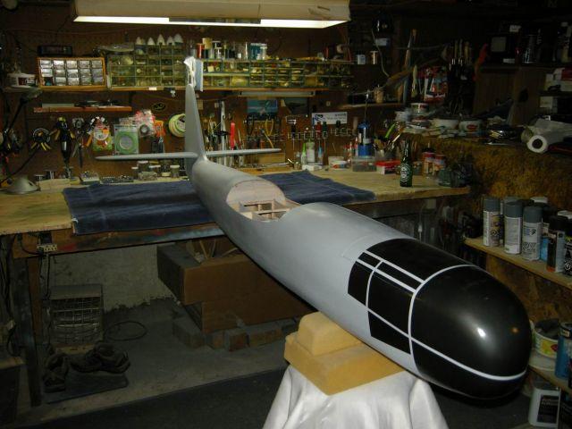 Arado 234 B Jean TARDIF 8
