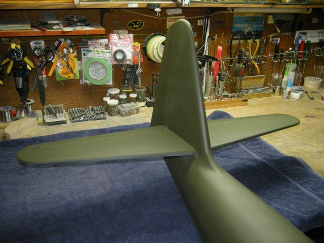 Arado 234 B Jean TARDIF 9