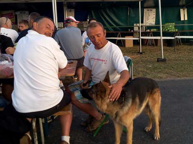 Tom le chien 3