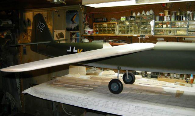 Arado 234 B Jean TARDIF 14