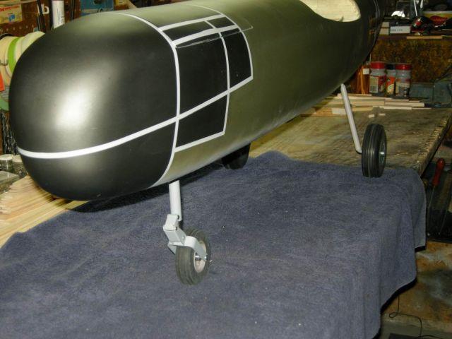 Arado 234 B Jean TARDIF 5