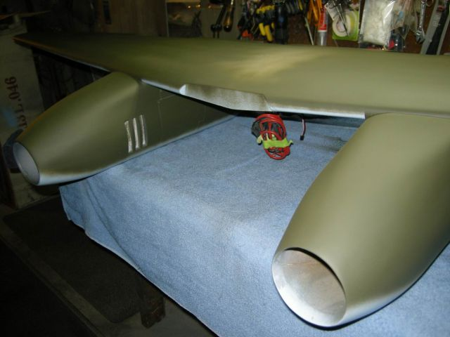 Arado 234 B Jean TARDFI2