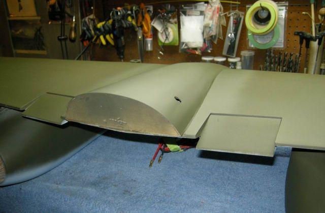 Arado 234 B Jean TARDFI36