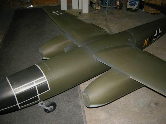 Arado 234 B Jean TARDFI40