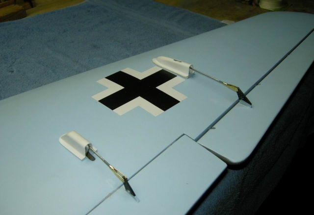 Arado 234 B Jean TARDFI42