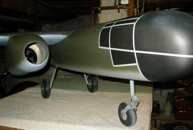 Arado 234 B Jean TARDFI47