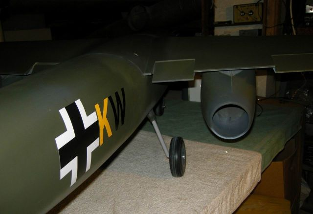 Arado 234 B Jean TARDFI51