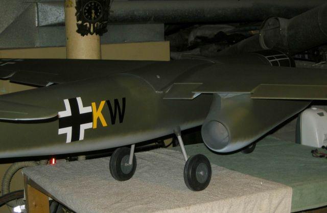 Arado 234 B Jean TARDFI53