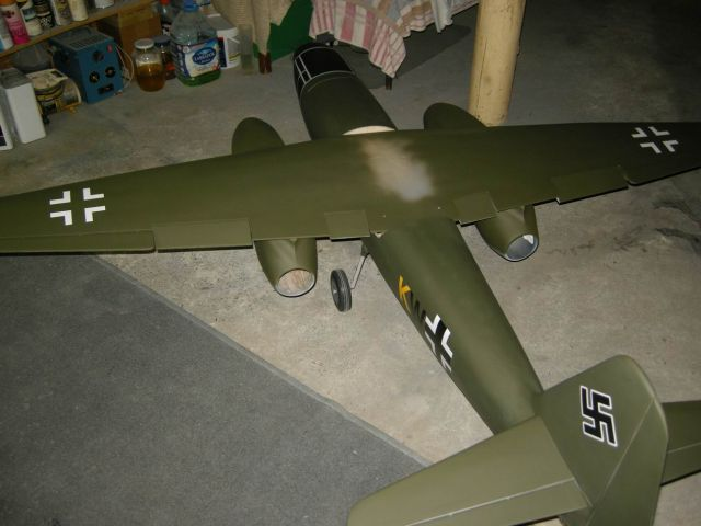 Arado 234 B Jean TARDFI8
