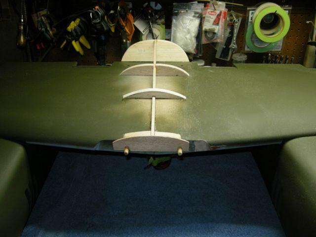 Arado 234 B Jean TARDFI9