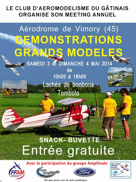 Affiche Meeting Vimory 2014 020301 Affiche meeting Vimory (45) 2014