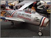 Jet Power 2014