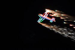 Vol de nuit Ludovic MARTIN 13