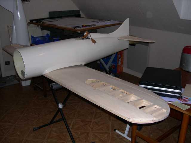 GeeBee model Y 3