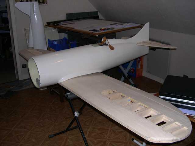GeeBee model Y 4