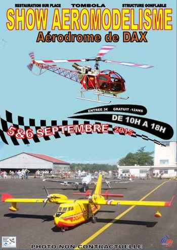 meeting-aeromodelisme-dax-2015